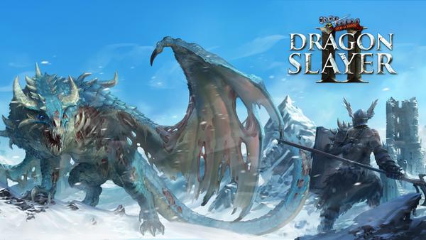 dragon slayer 2 full game