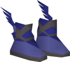 Graceful boots (Agility Arena) detail.png