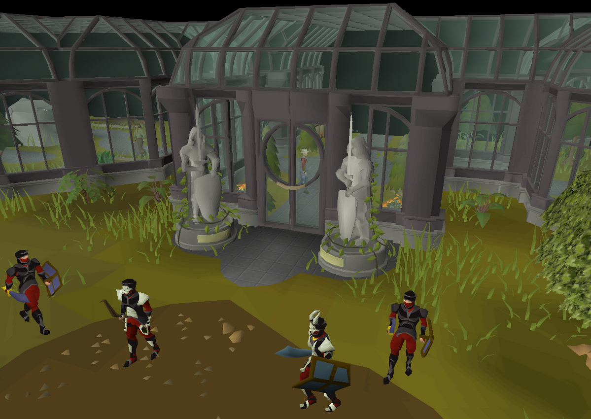 Farming Guild - OSRS Wiki
