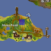 Hot cold clue - Musa Point map.png