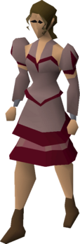 Red elegant clothing (female) equipped.png