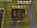 Emote clue - cry catherby ranging shop.png
