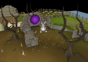 Halloween Quest 2020 Osrs 2020 Easter event   OSRS Wiki
