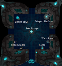The Gauntlet - OSRS Wiki