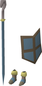 Charmed warrior (blue shield).png
