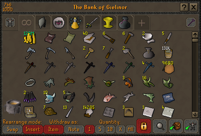 Bank - OSRS Wiki