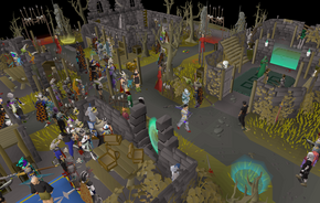 Unrestricted World Osrs Wiki