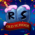 Old School RuneScape Mobile icon (Mobile Anniversary).png