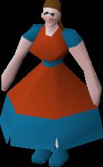 Doll (The Corsair Curse) - OSRS Wiki