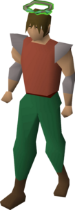 Guthix halo equipped.png