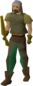 Guard (Deadman Mode)#Ranger