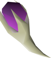 Trident of the swamp osrs