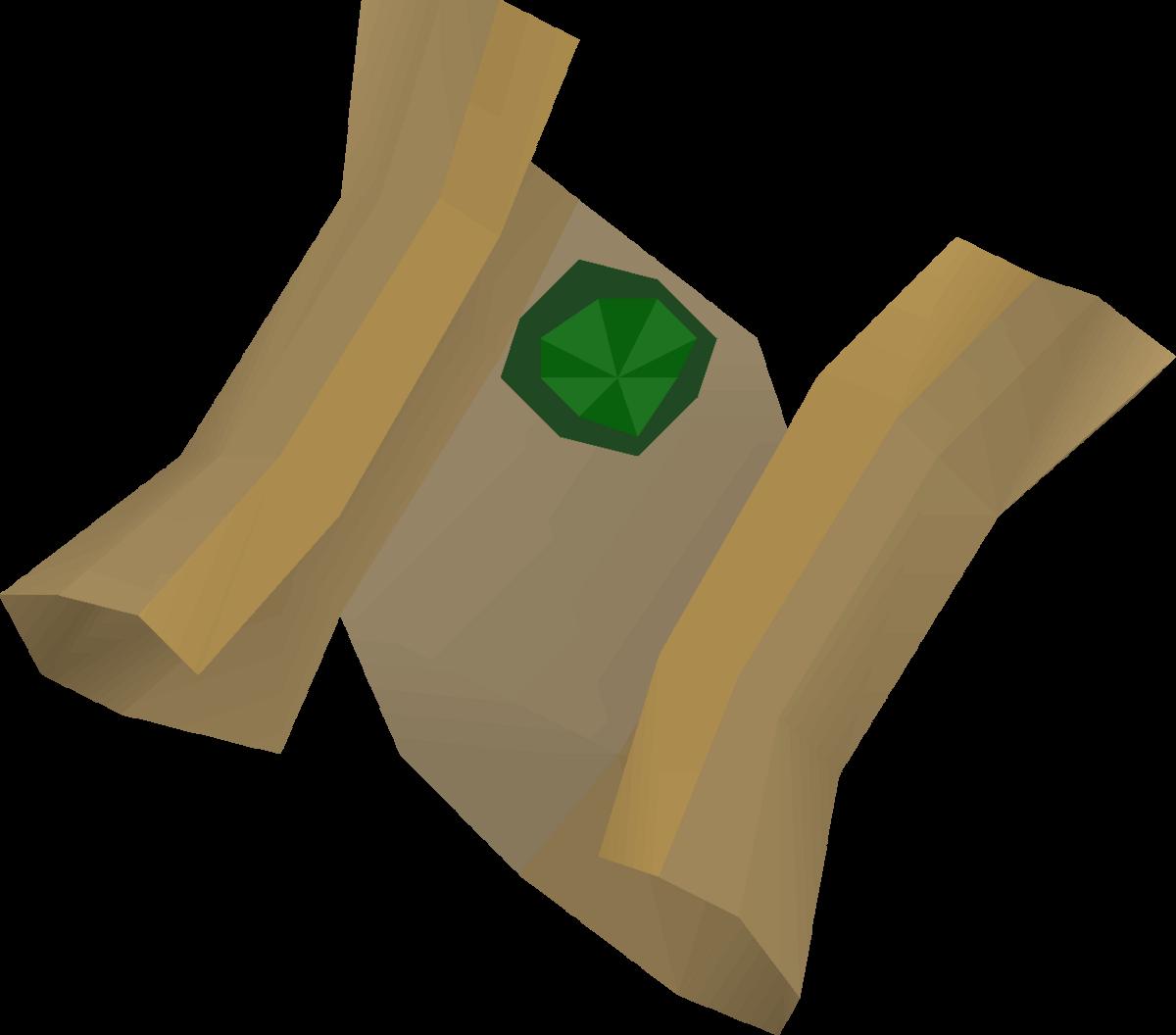 Clue scroll (easy) - OSRS Wiki