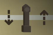 Oak clock (flatpack) detail.png