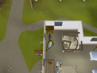 Cryptic clue - search drawers falador shield shop.png