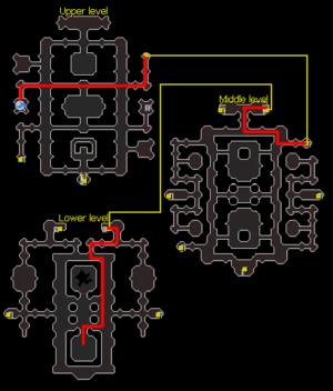 quick chat osrs map