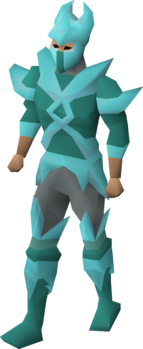 Perfected crystal armour (male) equipped.png