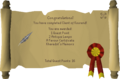 Client of Kourend reward scroll.png
