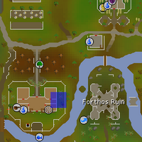 Hot cold clue - east of Watson's house map.png