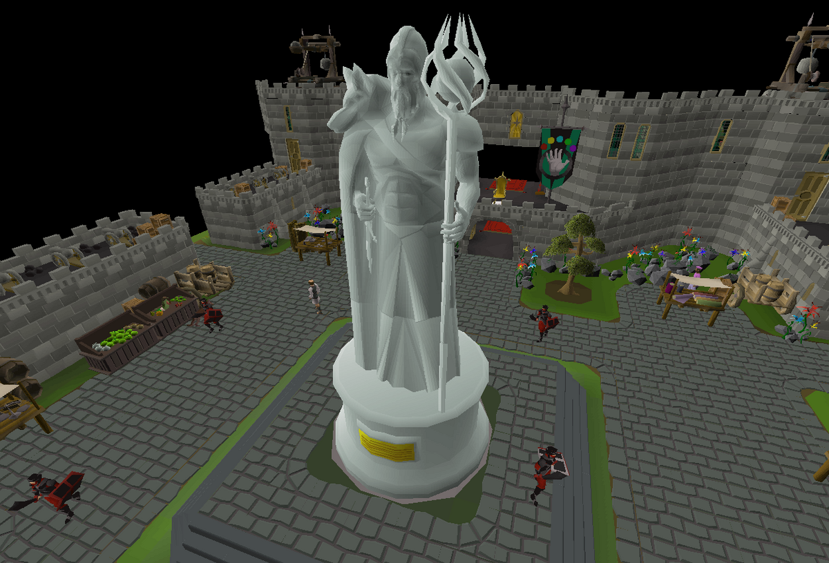 Great Kourend - OSRS Wiki