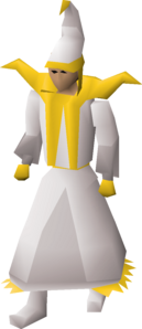Light mystic robes equipped.png