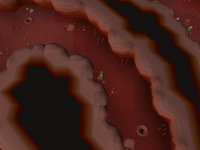 Cryptic clue - Dig Abyss law rift.png