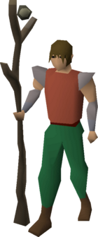 Slayer's staff (e) equipped.png