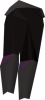 Vyre noble pants (purple) detail.png
