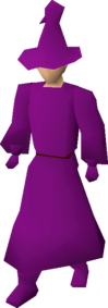 Purple robes equipped.png