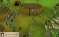 Song of the Elves - OSRS Wiki