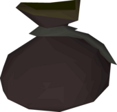 Giant pouch - OSRS Wiki