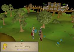 Monkey Madness II - OSRS Wiki