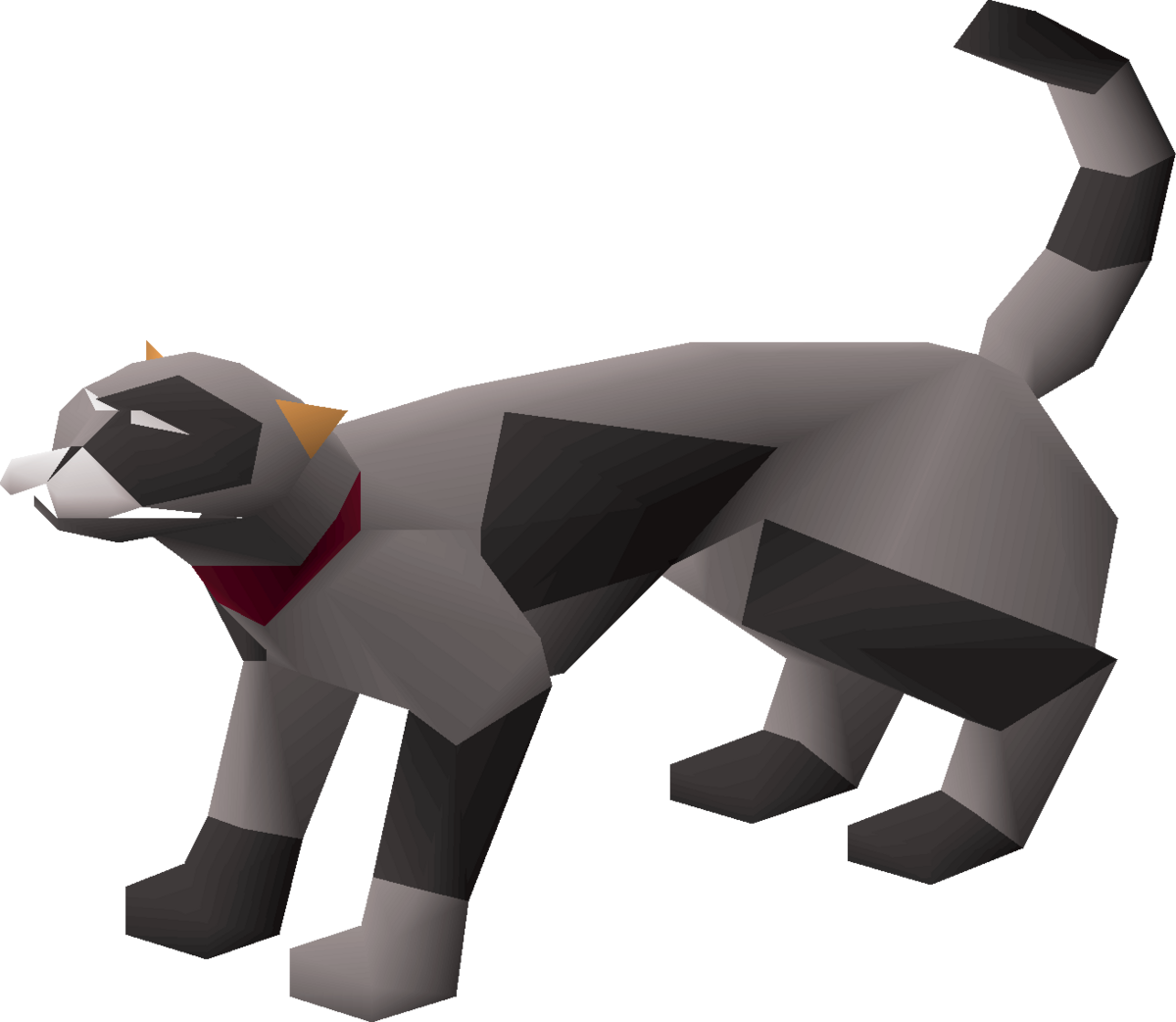 Overgrown Cat Osrs Wiki
