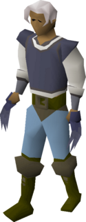 Mithril claws equipped.png