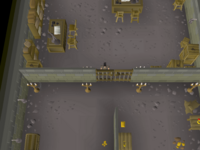Cryptic clue - dig west varrock bank basement.png