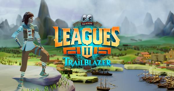 Leagues II - Trailblazer- Releasing 28th October! (1).jpg