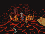 Emote clue - cry tzhaar gem shop.png