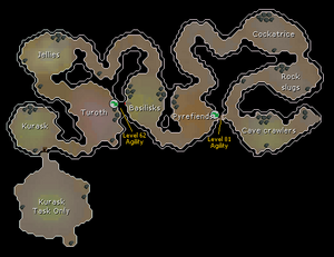 Fremennik Slayer Dungeon map.png