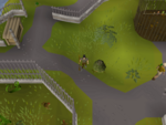 Emote clue - raspberry monkey cage zoo.png