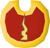 Round shield (Guthix) built.png