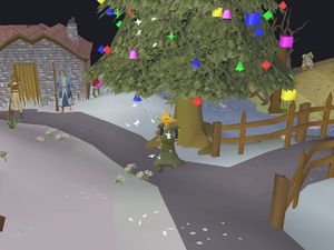 2020 Christmas Event Osrs Wiki 2018 Christmas event   OSRS Wiki