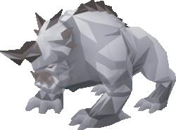 Revenant dark beast - OSRS Wiki