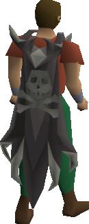 Cape of skulls - OSRS Wiki