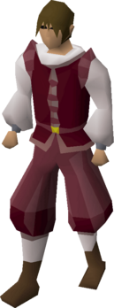 Red elegant clothing (male) equipped.png