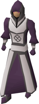 Robe bottom of darkness - OSRS Wiki