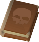 Slayer tome (red) detail.png
