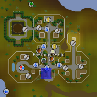 Treasure Trails/Guide/Coordinates - OSRS Wiki