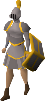 Steel gold-trimmed set (sk) equipped.png