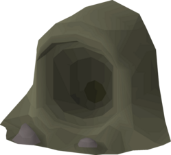Cave entrance (Corsair Cove Dungeon).png