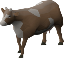 Cow (2018 Christmas event).png
